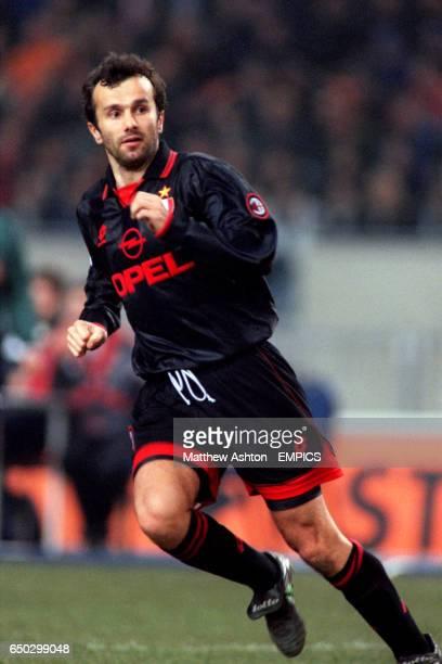 Dejan Savicevic AC Milan
