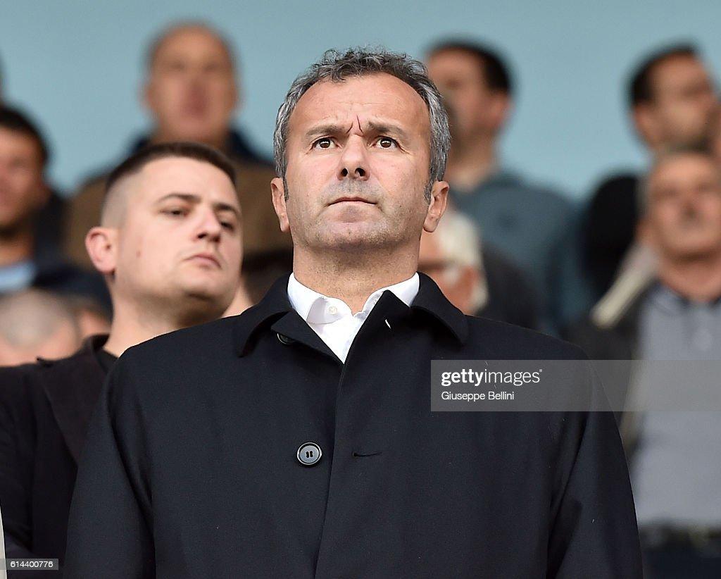 Montenegro v Kazakhstan - FIFA 2018 World Cup Qualifier