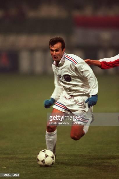 Dejan Savicevic Yugoslavia