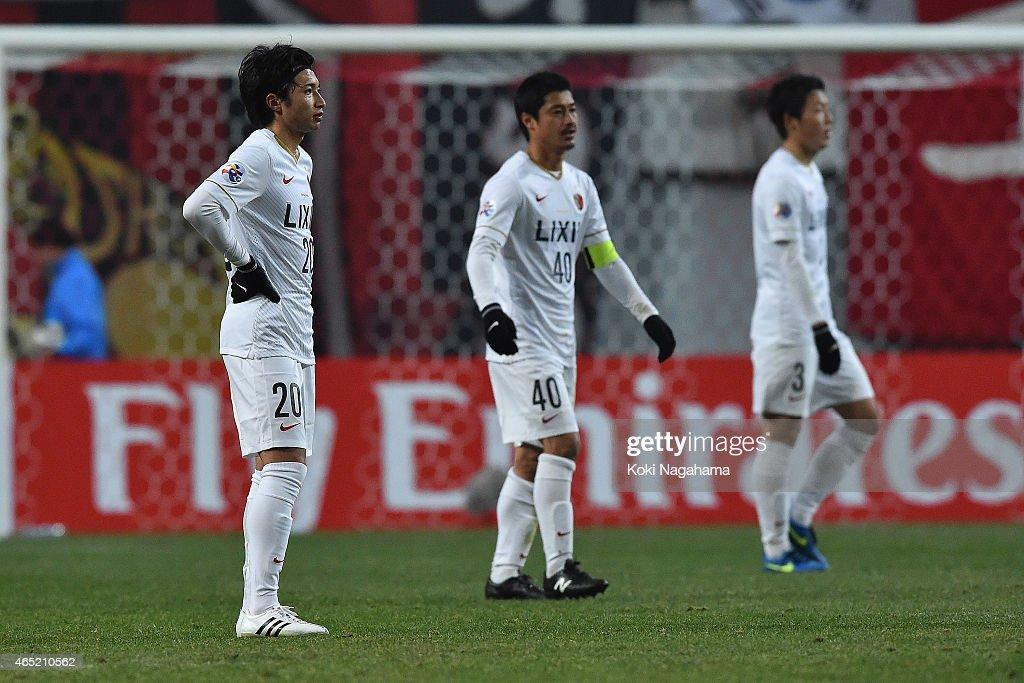 FC Seoul v  Kashima Antlers - AFC Champions League Group H