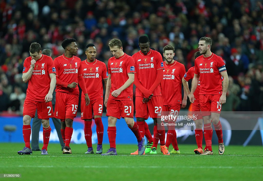 Liverpool Vs Man City Last Match