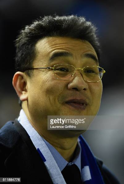 Dejphon Chansiri Chairman of Sheffield Wednesday looks on during the Sky Bet Championship match between Sheffield Wednesday and Queens Park Rangers...