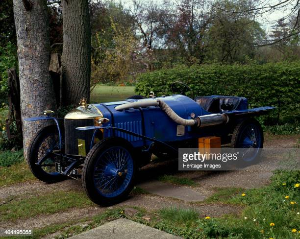 Delage Coupe de l'Auto This two seater racing car has no doors and removable wire wheels It is powered by a 3 litre 4 cylinder engine with a five...