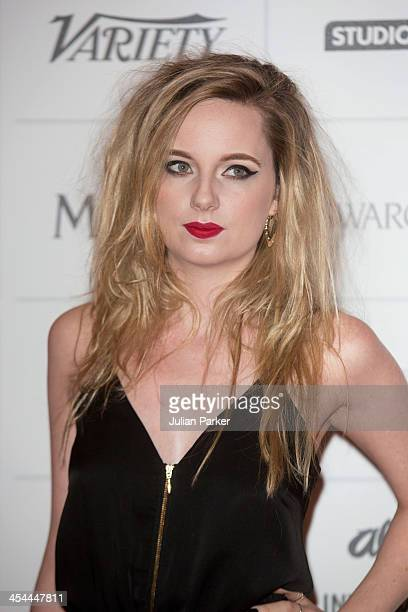Delaney attends the Moet British Independent Film awards at Old Billingsgate Market on December 8 2013 in London England