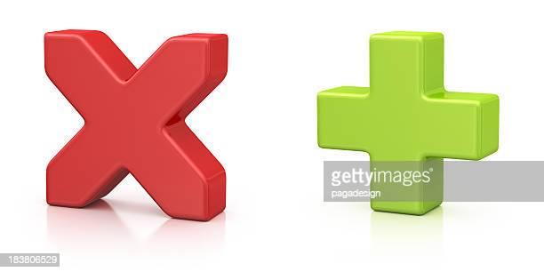 Löschen und hinzufügen-Symbol
