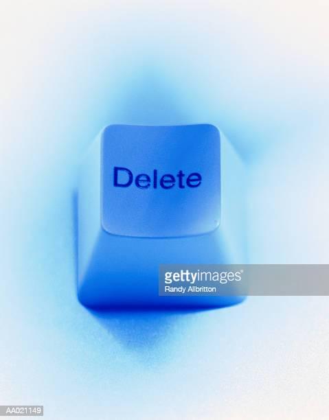Delete Computer Key
