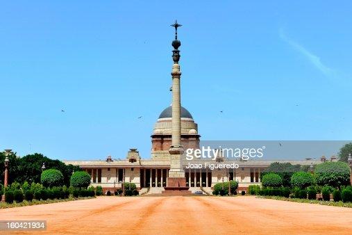 Delhi - India : Stock Photo