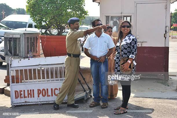 Delhi Plolice
