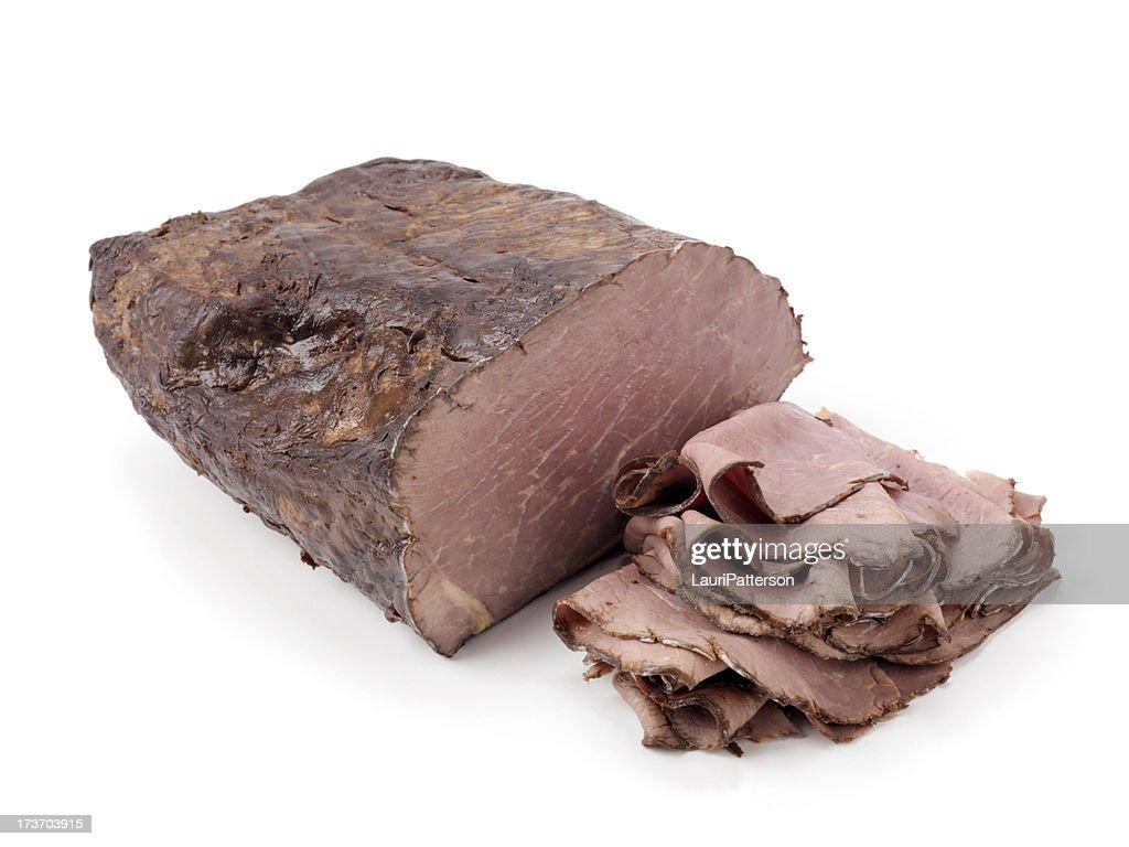 'Deli, Roast Beef'