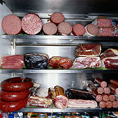 Delicatessen Meat