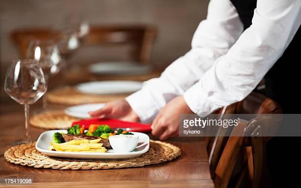 Deliziosi cibo