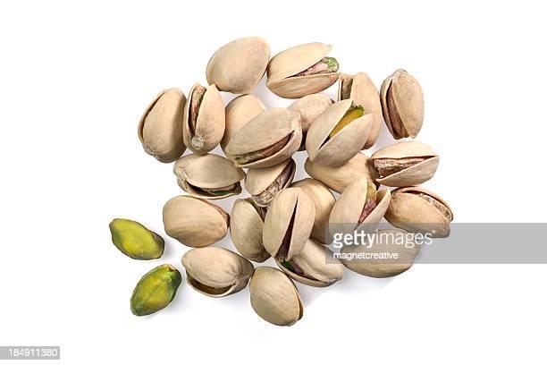 Délicieux de pistaches