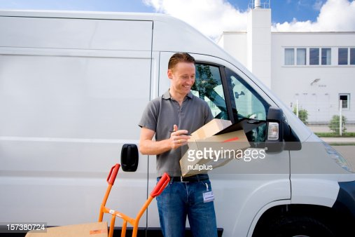 delivery boy series