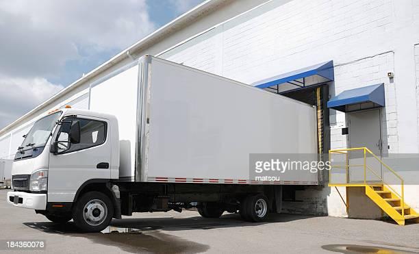 camionnette de livraison photos et images de collection getty images. Black Bedroom Furniture Sets. Home Design Ideas