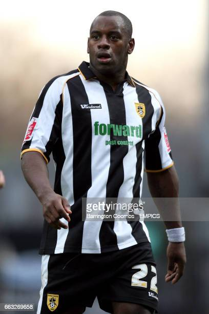 Delroy Facey Notts County