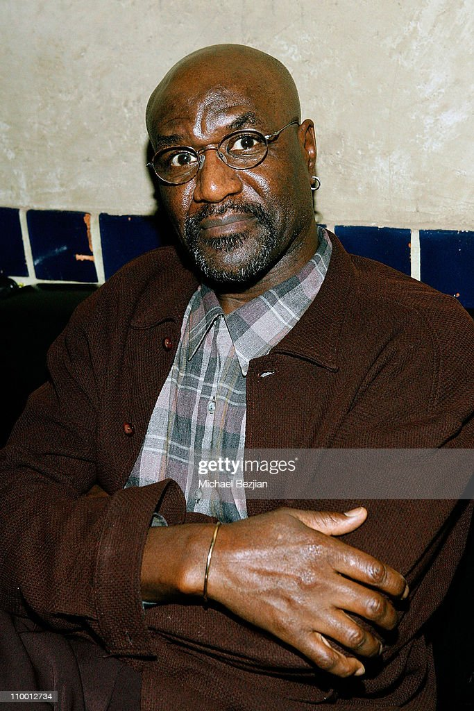 Delroy Lindo attends the Thelonious Monk Institute of Jazz and The Recording Academy Los Angeles Chapter Honor Herbie Hancock After Party held at the...