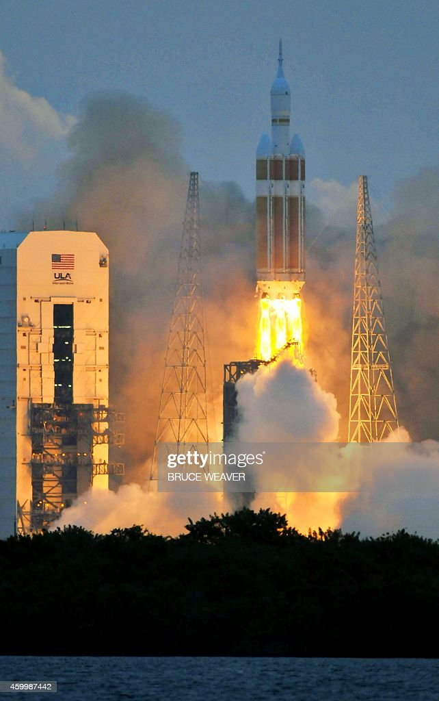 nasa orion rocket before lift off - photo #14