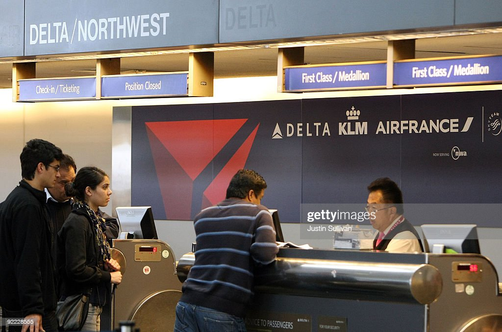 Delta Virtual Airlines