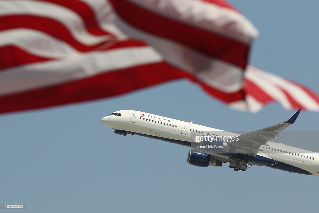 Flight Delays Feared As Sequester Forces Air Traffic