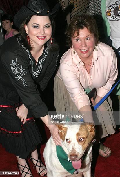 Delta Burke and Marsha Mason from 'Steel Magnolias'