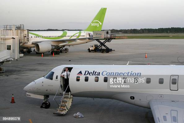 deltas song airline Effective airline brand strategy begins with the notion that you can differentiate a commodity explore more on branding strategy insider.