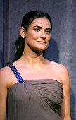 Demi Moore attending the Toronto International Film Festival Gala Preniere of BOBBY at the Roy Thomson Hall on September 14 2006 in Toronto Canada