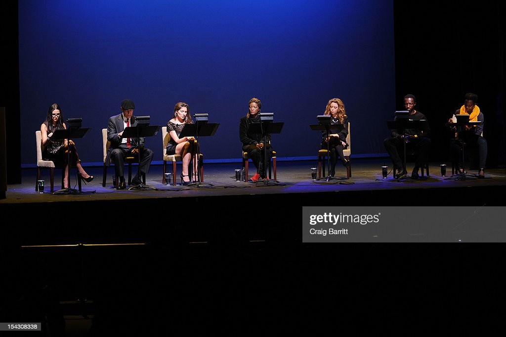<a gi-track='captionPersonalityLinkClicked' href=/galleries/search?phrase=Demi+Moore&family=editorial&specificpeople=202121 ng-click='$event.stopPropagation()'>Demi Moore</a> (L) performs at the GEMS Girls Like Us Benefit Gala hosted by <a gi-track='captionPersonalityLinkClicked' href=/galleries/search?phrase=Demi+Moore&family=editorial&specificpeople=202121 ng-click='$event.stopPropagation()'>Demi Moore</a> And Rachel Lloyd at El Museo Del Barrio on October 17, 2012 in New York City.