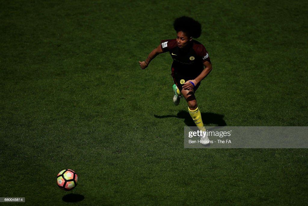 Reading FC Women v Manchester City Women: WSL 1 : News Photo