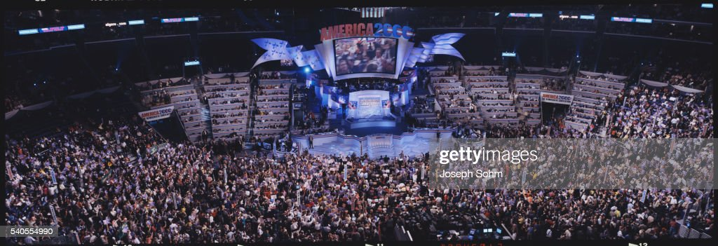 2000 Democratic National Convention