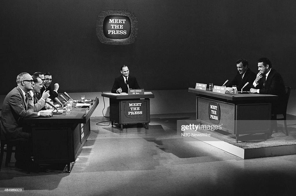 "NBC's ""Meet the Press"" - Season 21"