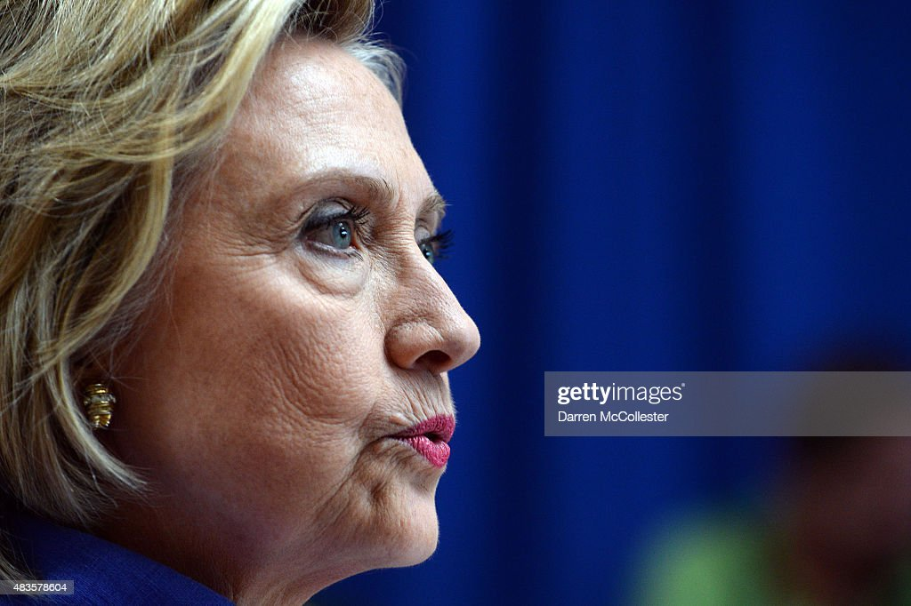 review of hillary clinton s it takes Rest assured, the irony is not lost on hillary clinton the former democratic presidential nominee responded to the release thursday of the justice department.