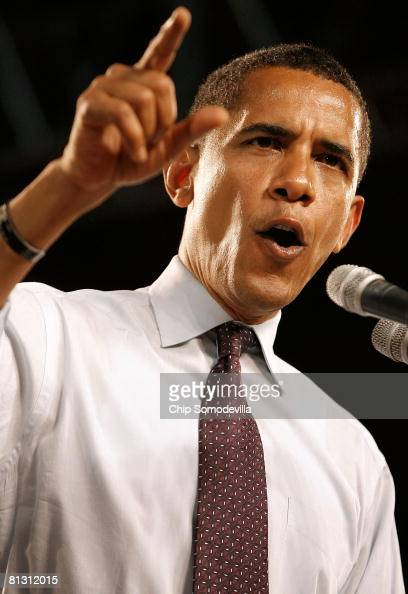 barack obamas final campaign rally essay In a recently published essay, president barack obama declares addressing a rally in of the champions league final between chelsea and.