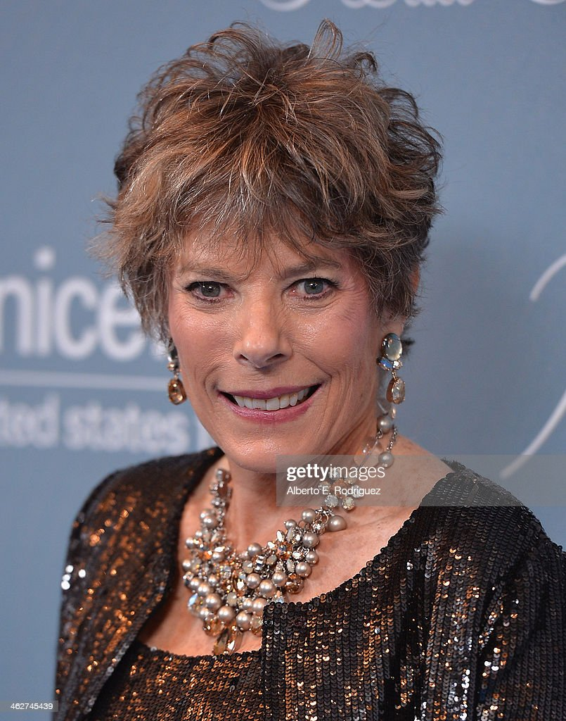 Dena Kaye arrives to the 2014 UNICEF Ball Presented by Baccarat at the Regent Beverly Wilshire Hotel on January 14, 2014 in Beverly Hills, California.