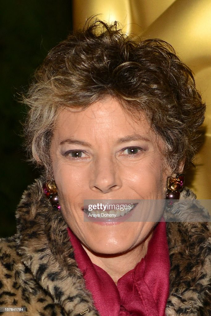 Dena Kaye attends the Academy of Motion Picture Arts and Sciences screening of 'White Christmas' held at Oscars Outdoors on December 6, 2012 in Hollywood, California.