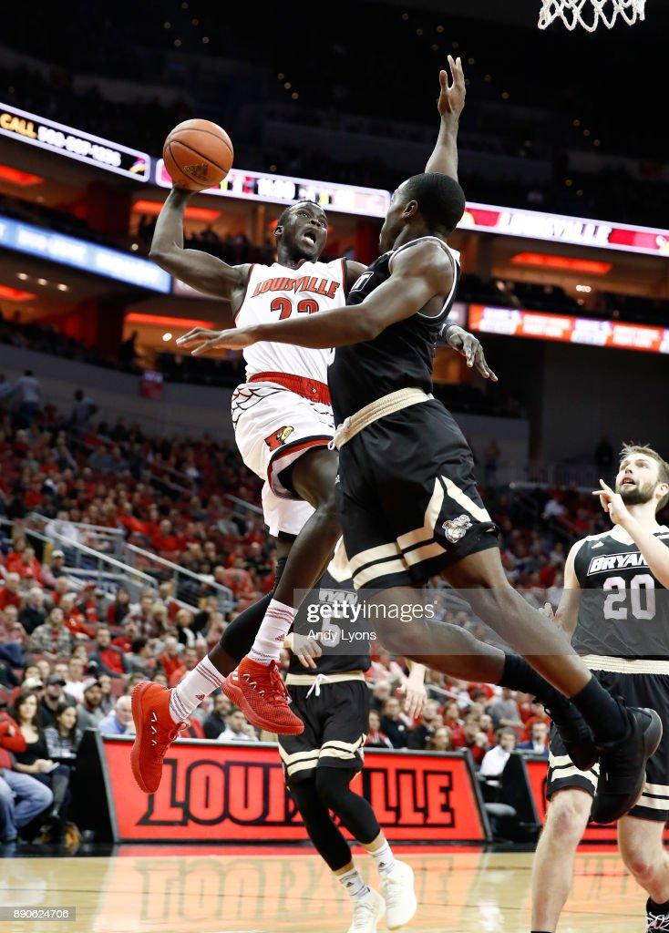 Bryant v Louisville