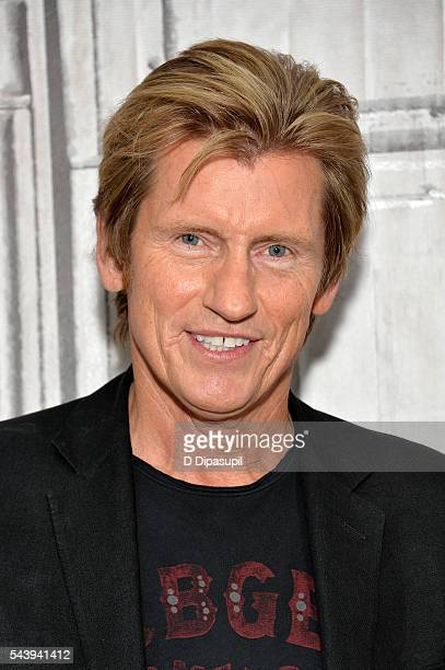 Denis Leary attends the AOL Build Speaker Series to discuss his FX show 'SexDrugsRockRoll' at AOL Studios In New York on June 30 2016 in New York City
