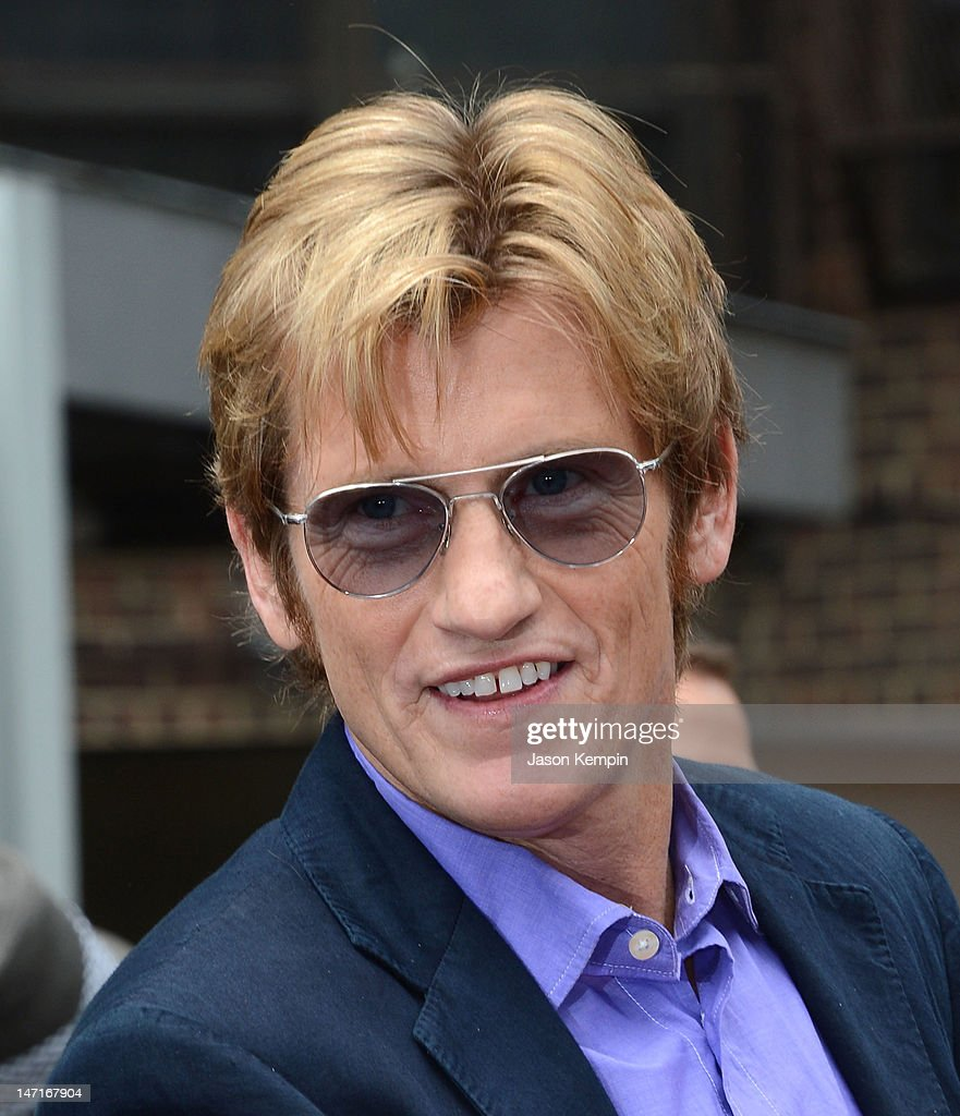 Denis Leary attends the 'Be Amazing' Stand Up Volunteer Initiative at Madison Boys And Girls Club on June 26, 2012 in the Brooklyn borough of New York City.