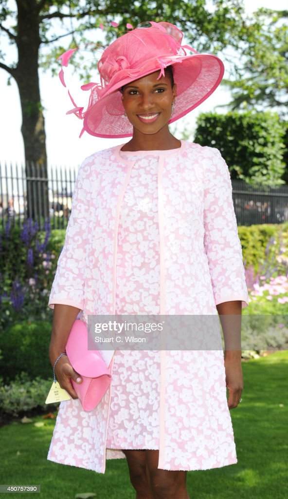 Denis Lewis attends Day 1 of Royal Ascot at Ascot Racecourse on June 17, 2014 in Ascot, England.