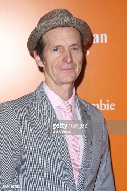 Denis O'Hare attends TrevorLIVE New York 2017 at Marriott Marquis Times Square on June 19 2017 in New York City