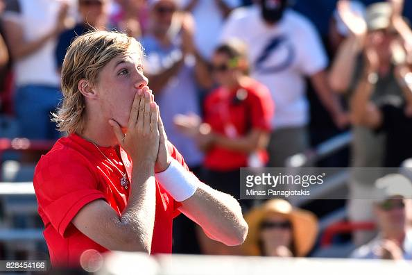Rogers Cup presented by National Bank - Day 6 : News Photo