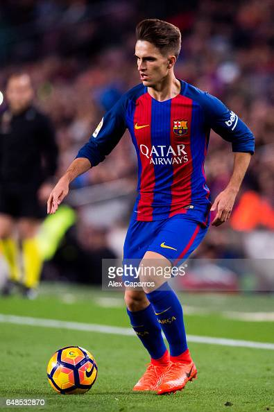 denis suarez photos et images de collection