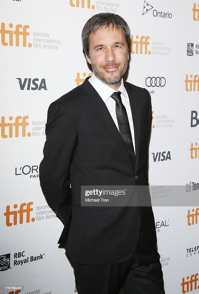<a gi-track='captionPersonalityLinkClicked' href=/galleries/search?phrase=Denis+Villeneuve&family=editorial&specificpeople=6688941 ng-click='$event.stopPropagation()'>Denis Villeneuve</a> arrives at the 'Prisoners' premiere during the 2013 Toronto International Film Festival held at The Elgin on September 6, 2013 in Toronto, Canada.