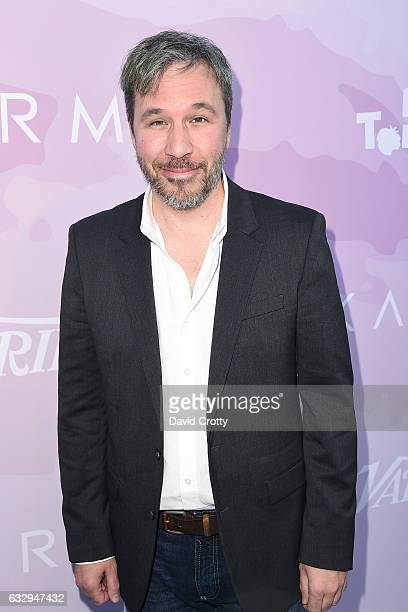 Denis Villeneuve arrives at Variety's Celebratory Brunch Event For Awards Nominees Benefiting Motion Picture Television Fund at Cecconi's on January...