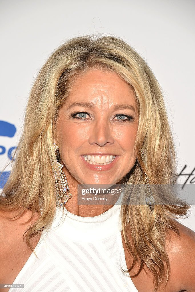 <a gi-track='captionPersonalityLinkClicked' href=/galleries/search?phrase=Denise+Austin&family=editorial&specificpeople=956724 ng-click='$event.stopPropagation()'>Denise Austin</a> attends the 15th annual Harold & Carole Pump Foundation gala at the Hyatt Regency Century Plaza on August 7, 2015 in Los Angeles, California.