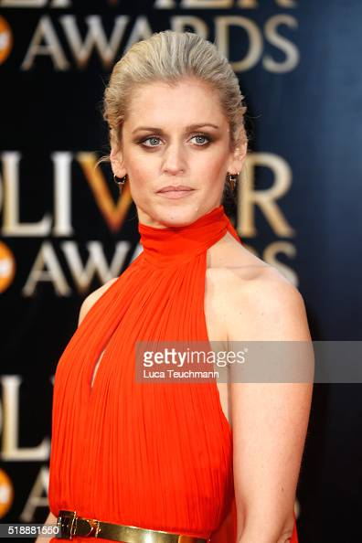Denise Gough Nude Photos 6