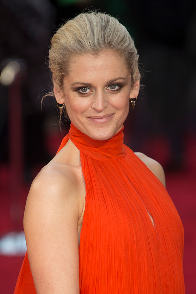 Denise Gough Nude Photos 42
