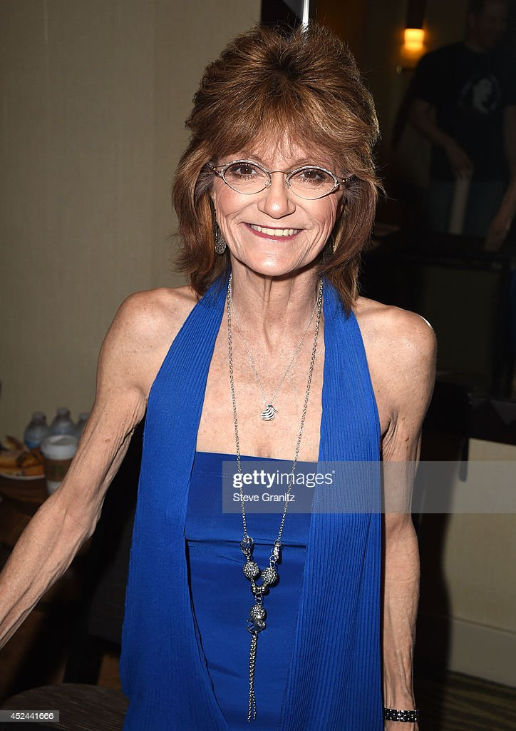 denise nickerson cancer