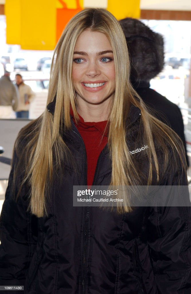 "2002 Sundance Film Festival - ""Empire"" Screening"