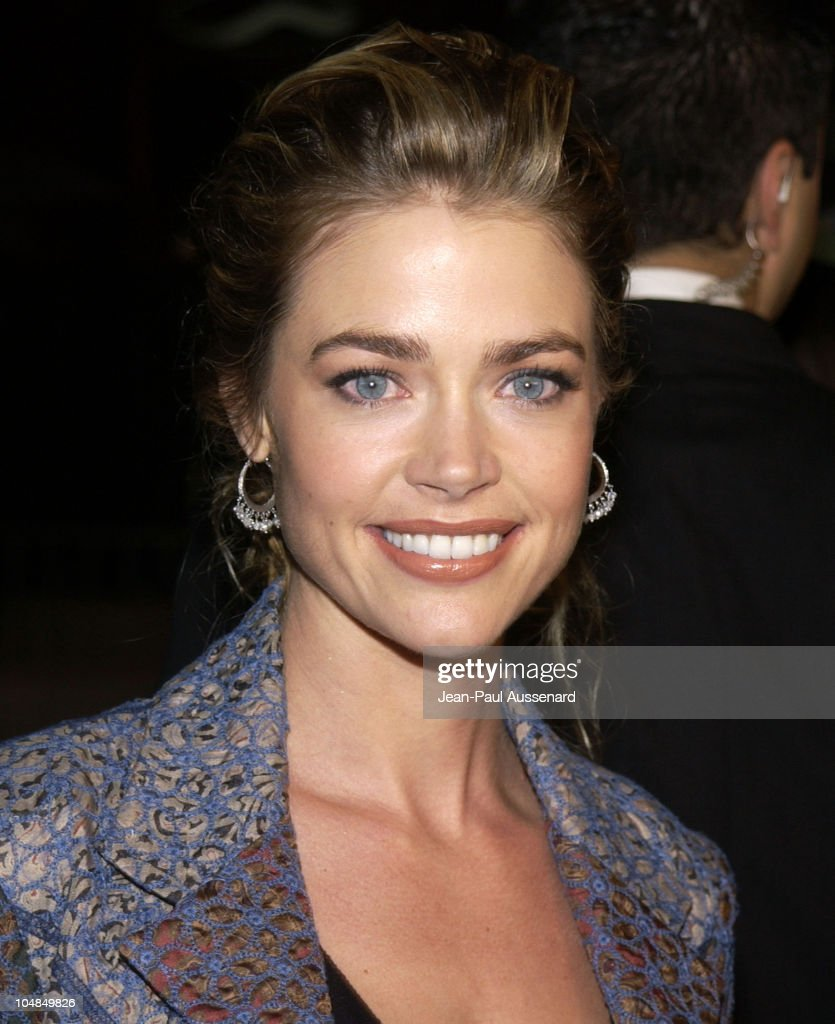Denise Richards during 'Empire Premiere' - Los Angeles at Universal Citywalk Cinemas in Universal City, California, United States.