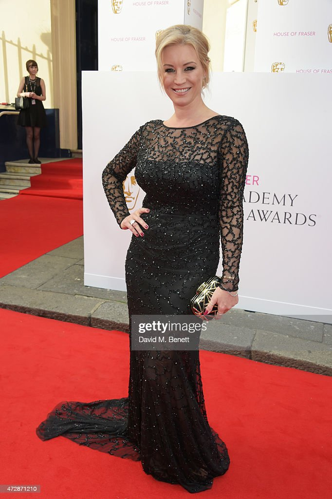 House Of Fraser British Academy Television Awards  - VIP Arrivals